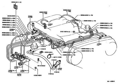 Terrific Toyota 3Vze Engine Diagram Wiring Diagram Wiring Cloud Onicaxeromohammedshrineorg