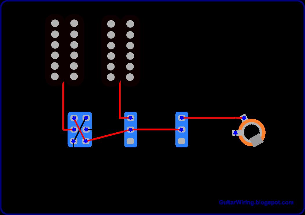 Stupendous Simple Pickup Wiring Diagram Basic Electronics Wiring Diagram Wiring Cloud Hisonepsysticxongrecoveryedborg