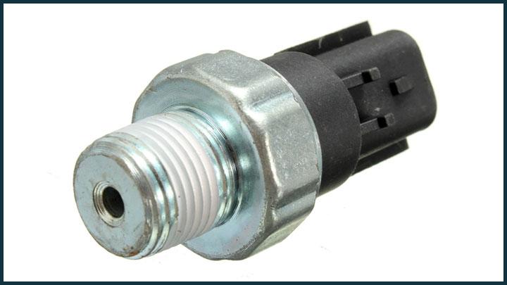 Hv 2969  Chevroletblazer S10 T10oil Pressure Switch