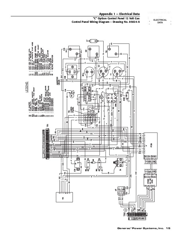 Generac 11kw Generator Wiring Schematic - 1973 Dodge Challenger Fuse Box  Diagram for Wiring Diagram Schematics   Generac 11kw Generator Wiring Schematic      Wiring Diagram Schematics