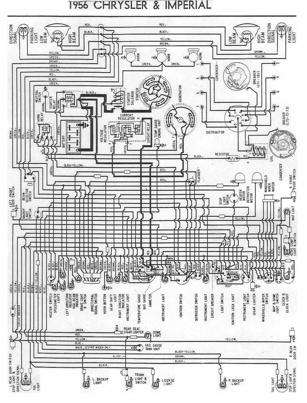 1955 chrysler wiring diagram - wiring diagrams attract-clue -  attract-clue.massimocariello.it  massimocariello.it