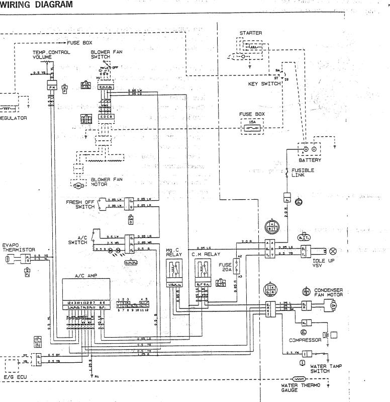 intertherm oil furnace control wiring diagram 1998 jeep