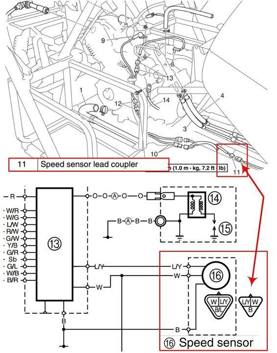 Rhino 660 Wiring Diagram 2010 Taurus