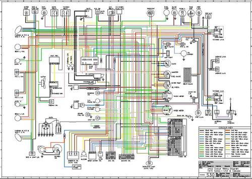 Kf 8637  Datsun 521 Wiring Diagram Wiring Diagram 1982
