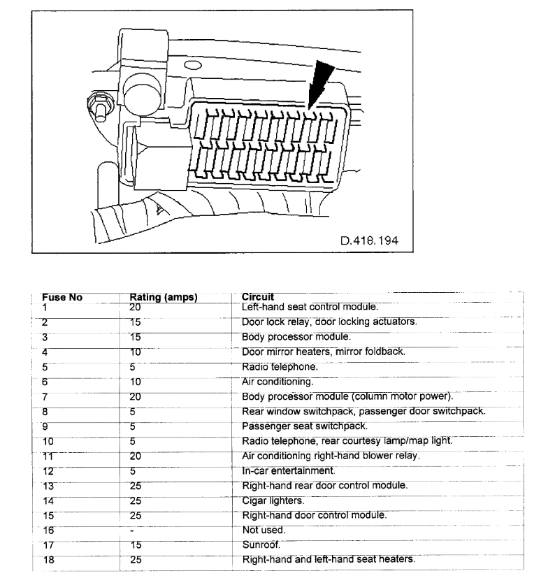 [DIAGRAM_09CH]  TR_1813] Along With Jaguar Xk8 1997 Wiring Diagram Along With 2000 Jaguar  Download Diagram | 2007 Jaguar Xk Fuse Box Location |  | Loida Cette Mohammedshrine Librar Wiring 101