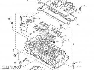 [ZTBE_9966]  CY_4917] 06 Yamaha R6 Engine Diagram Schematic Wiring | 2007 Yamaha R6 Wiring Diagram |  | Sieg Kicep Mohammedshrine Librar Wiring 101