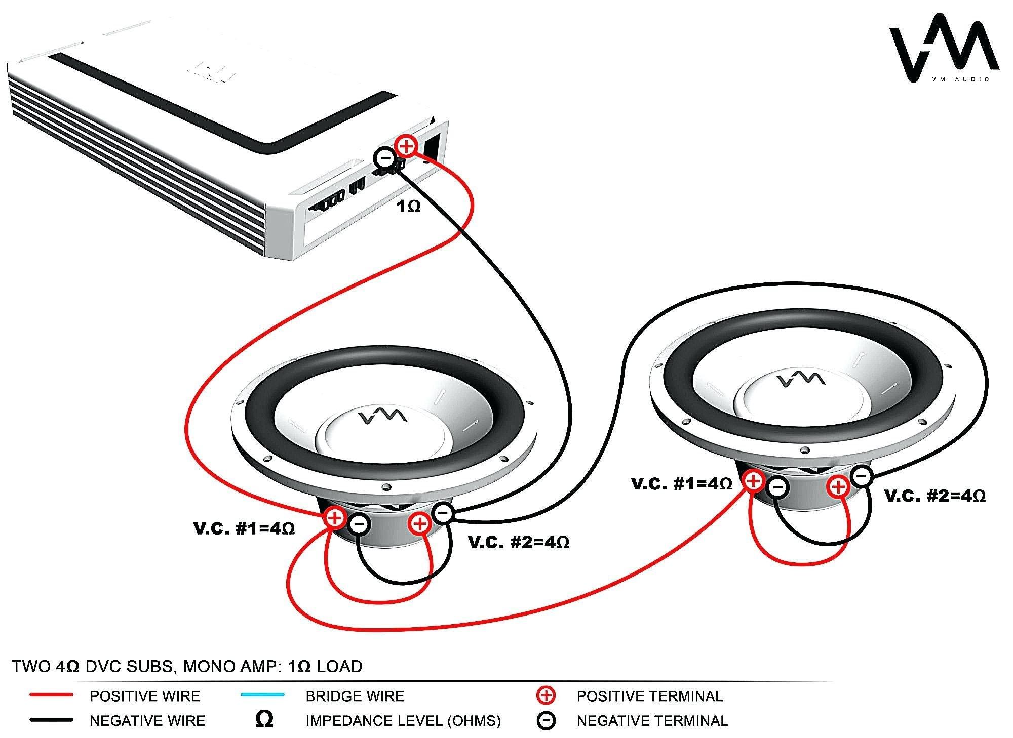 2 2 Ohm Dvc Wiring Diagram Geothermal Power Plant Schematic Diagram Oonboard Yenpancane Jeanjaures37 Fr