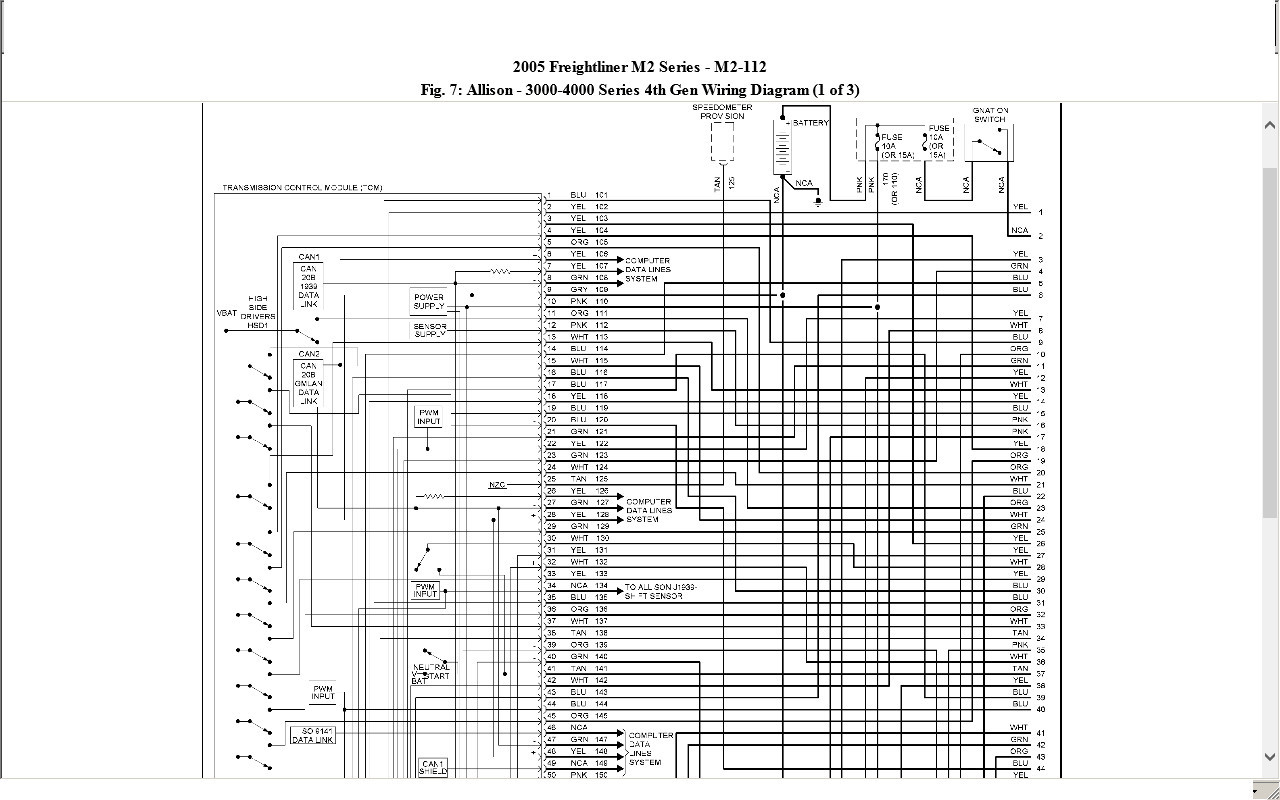 ac_9633] 06 freightliner columbia wiring schematic schematic wiring 2005 columbia wiring diagram freightliner fuse box diagram taliz.rect.mohammedshrine.org