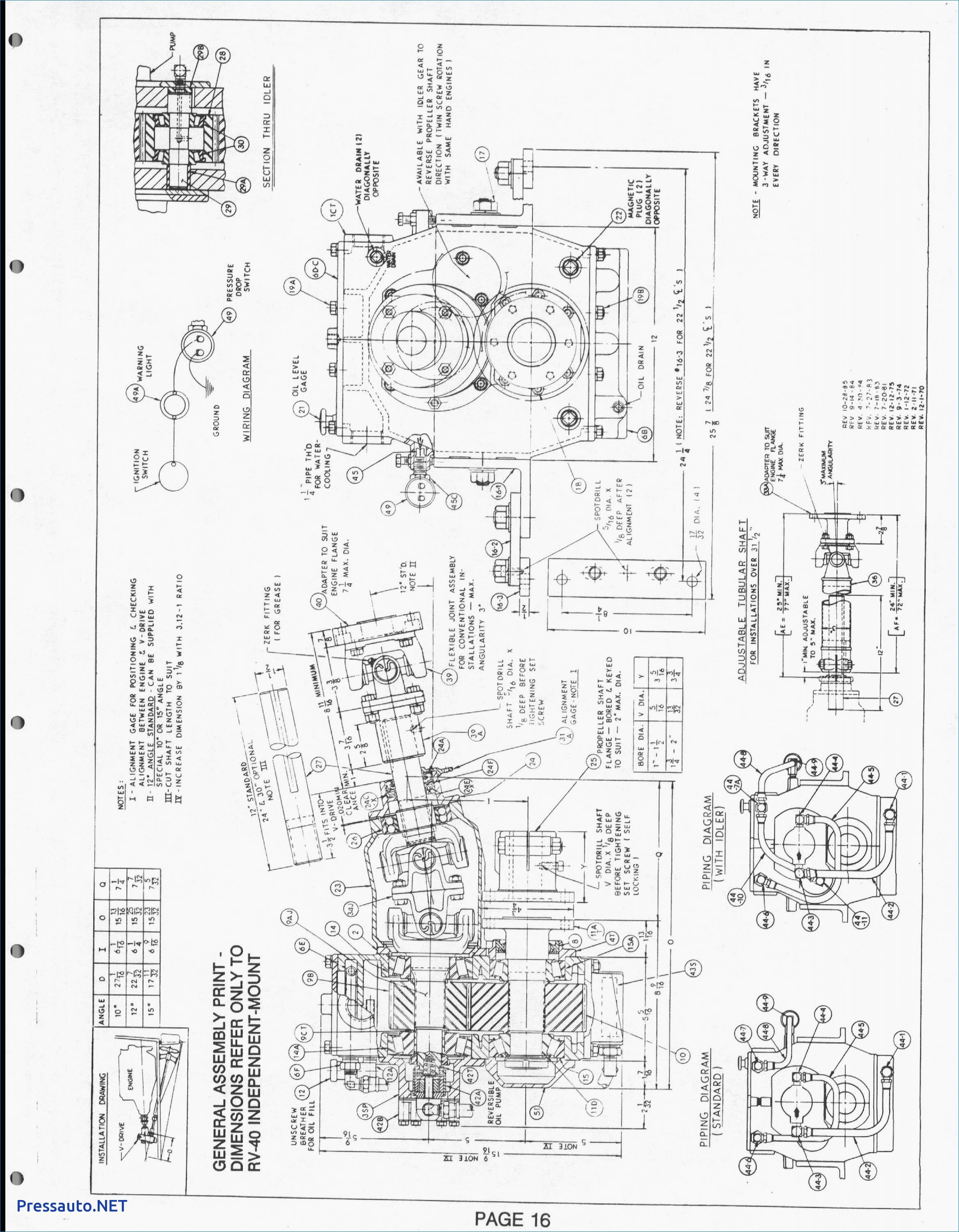 Mc 5292  Trane Parts Diagram Free Diagram