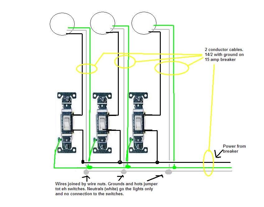 3 Gang Wiring Diagram - Honda 700 Wiring Diagram for Wiring Diagram  SchematicsWiring Diagram Schematics