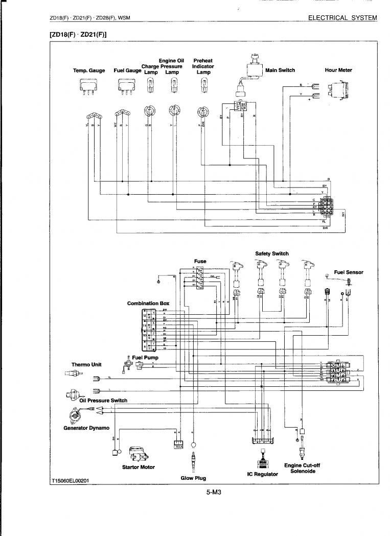 hm_2580] b7200 kubota tractor parts diagram on kubota tractor ...  alypt gritea mohammedshrine librar wiring 101