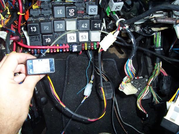 Corrado Fuse Panel Diagram -1990 Volvo 240 Radio Wiring Diagram | Bege  Place Wiring DiagramBege Place Wiring Diagram