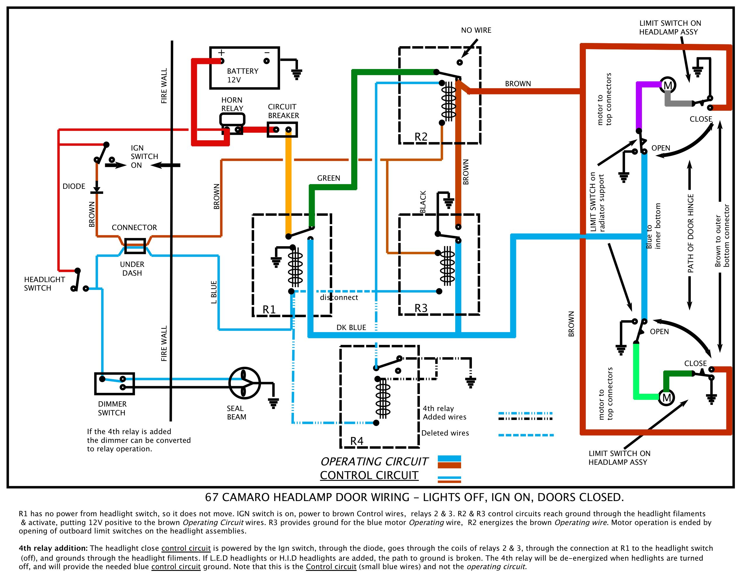 1967 camaro turn signal wiring diagram schematic - wiring diagram  load-brown-a - load-brown-a.nuvolafeste.it  nuvola feste e gonfiabili