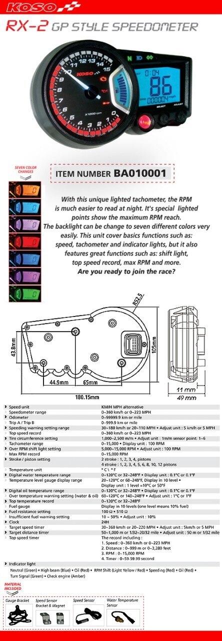 Pleasing Koso Dl 02S Wiring Diagram Wiring Diagram Wiring Cloud Timewinrebemohammedshrineorg