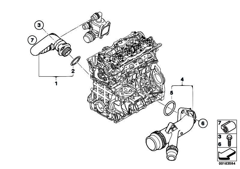 TC_1103] Pin Bmw E46 318I Engine Diagram On Pinterest Free DiagramExmet Omit Garna Mohammedshrine Librar Wiring 101