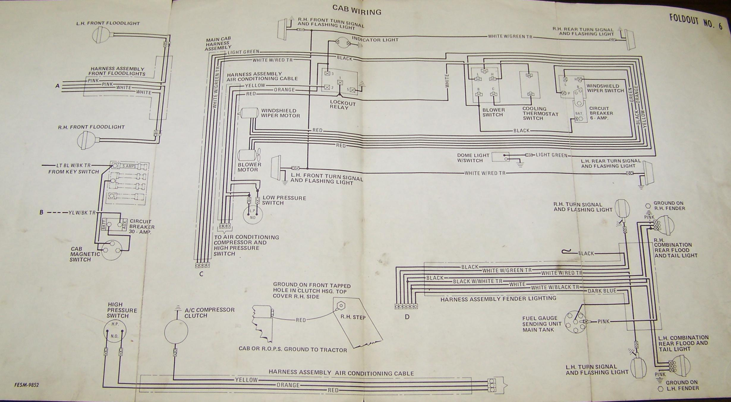 Superb Ih 574 Wiring Circuit Diagram General Wiring Diagram Data Wiring Cloud Picalendutblikvittorg