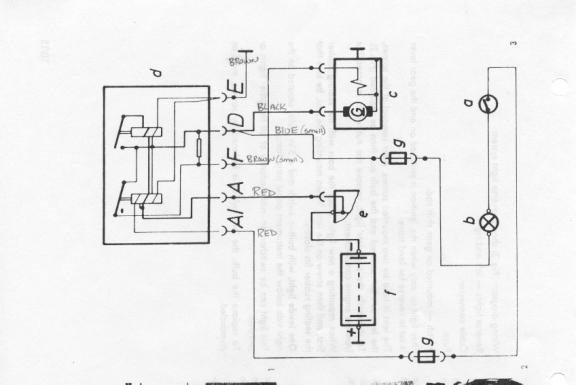 gm 4 wire alternator wiring diagram an 7405  gm 3 wire alternator wiring diagram 2wire gm alternator  wire alternator wiring diagram 2wire gm