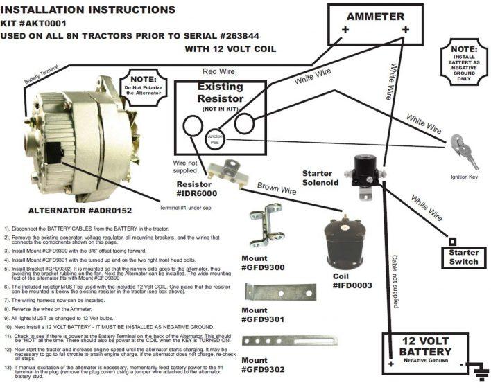 6 volt generator schematic 8n wiring diagram wiring diagrams blog  8n wiring diagram wiring diagrams blog