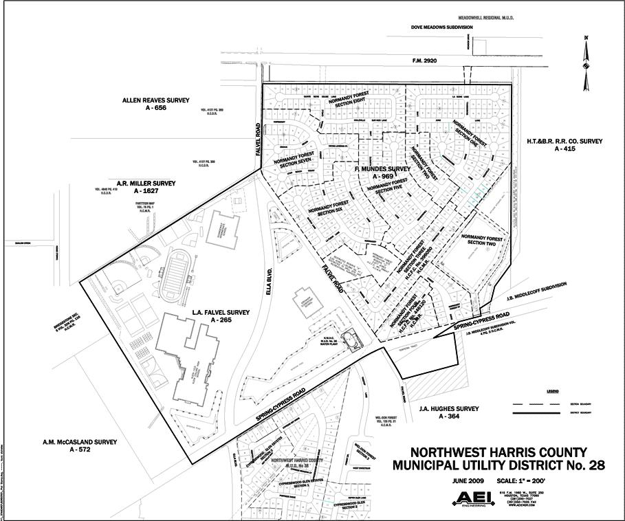Fine About Northwest Harris County Municipal Utility District 28 Wiring Cloud Ittabisraaidewilluminateatxorg