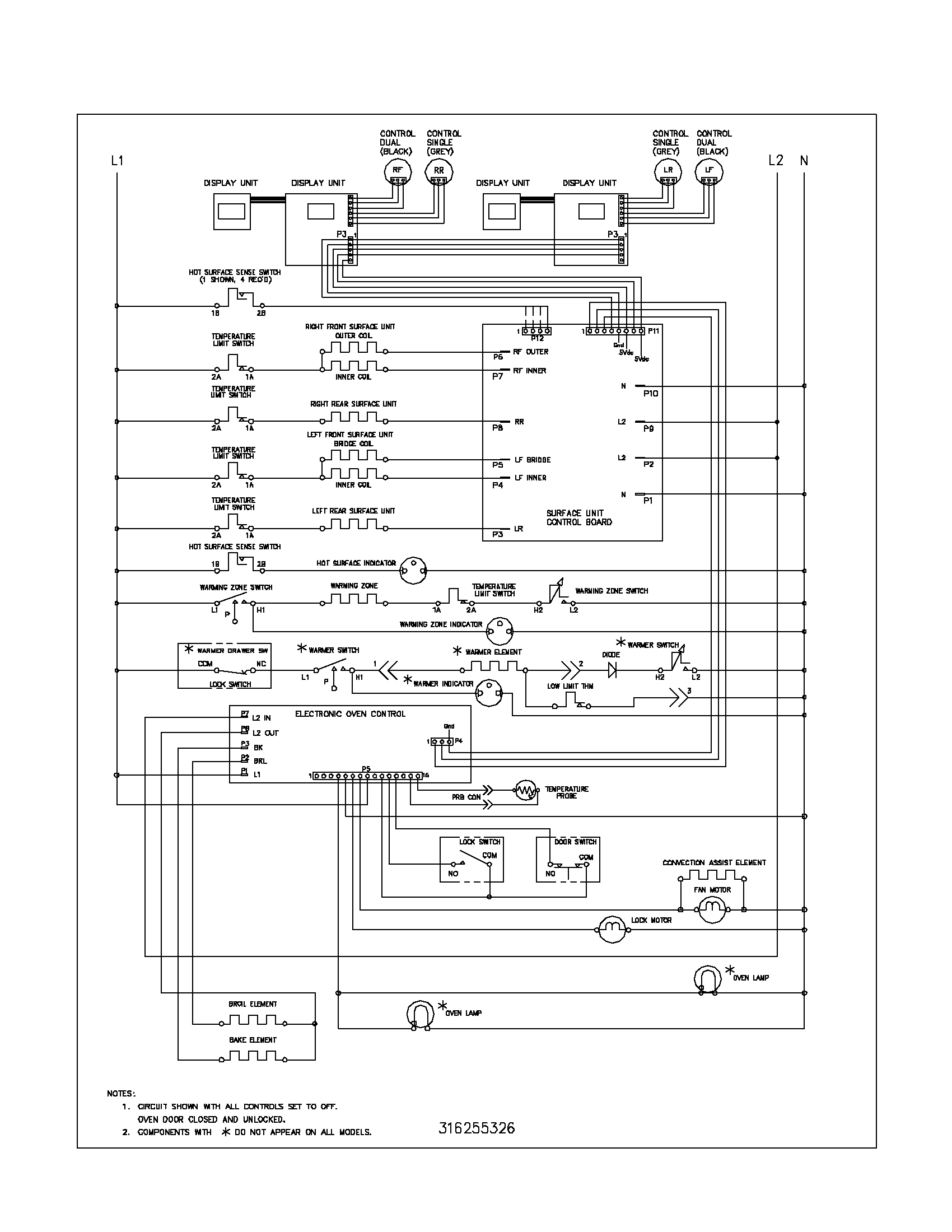 [SCHEMATICS_4FD]  General Electric Bake Element Wiring Diagram - 1960 Lincoln Convertible Wiring  Diagrams for Wiring Diagram Schematics | Wiring Diagram For Electric Wall Clock |  | Wiring Diagram Schematics
