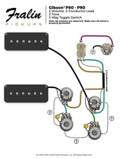 p90 tbx wiring diagram zg 4322  p90 humbucker wiring diagram  zg 4322  p90 humbucker wiring diagram