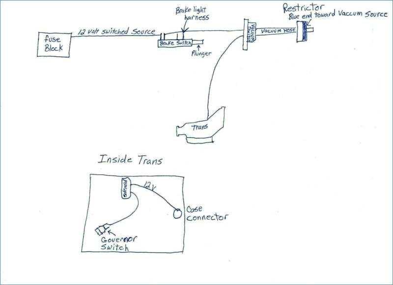 Xv 0262  Th350 Transmission Diagram Free Diagram