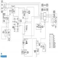 Yamaha Wr250r Wiring Diagram - wiring diagram power-note -  power-note.energiavicina.it | Wr250x Wiring Diagram |  | Energia Vicina
