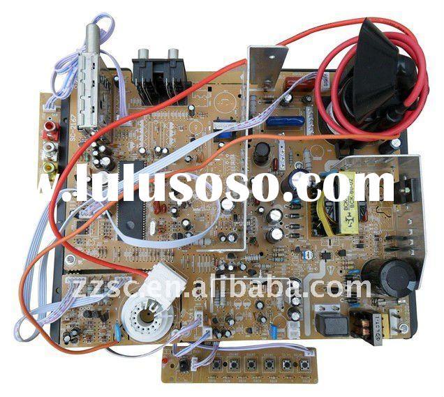 tv circuit board diagram repair wo 9440  universal crt tv circuit board buy crt tv circuit  universal crt tv circuit board buy crt