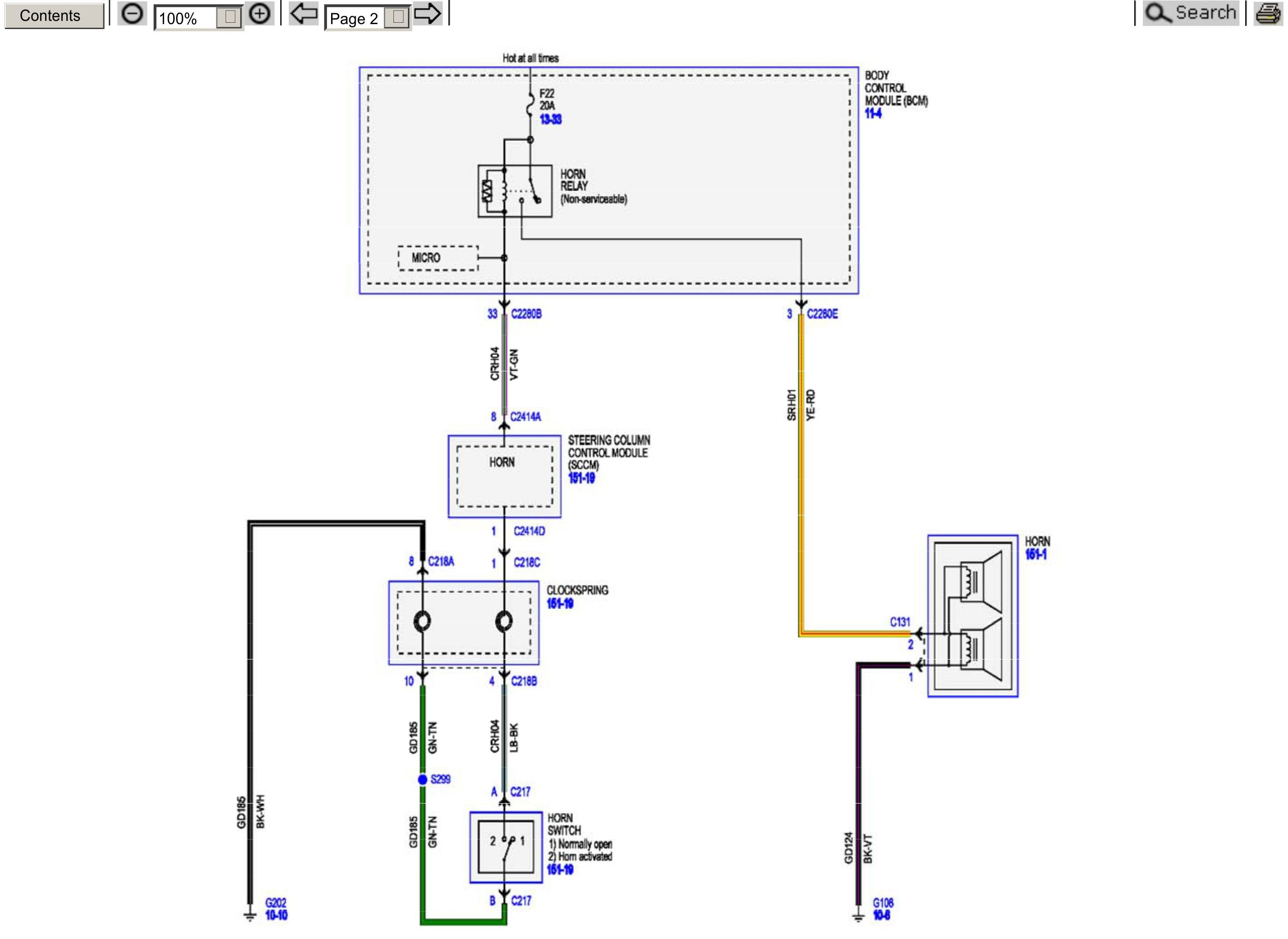 Prime Wiring Diagram For Car Horn Unique Horn Wiring Schematic Wiring Wiring Cloud Rdonaheevemohammedshrineorg