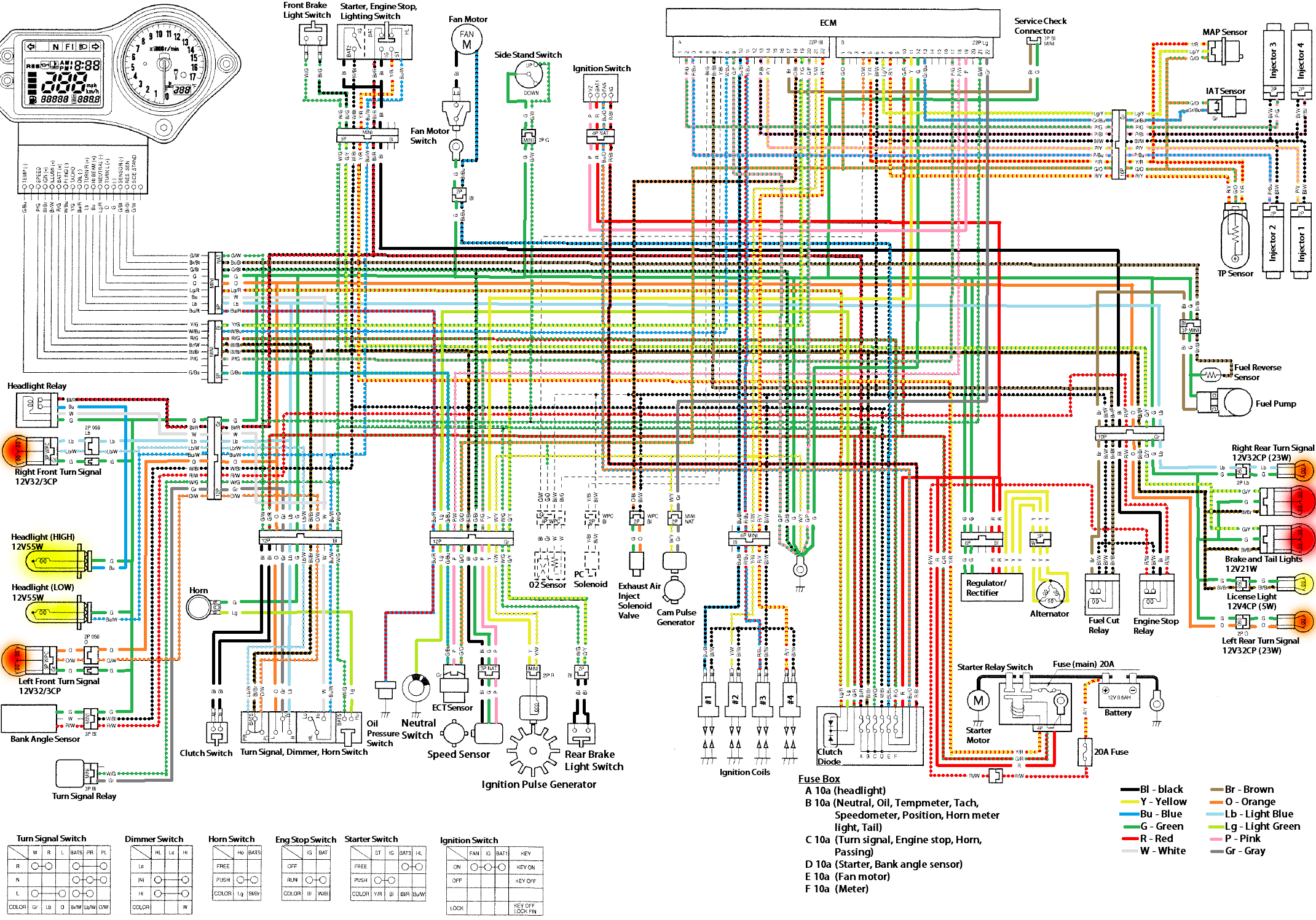 DY_8463] Wiring Diagram For 97 Accord Get Free Image About Wiring DiagramEgre Sapebe Mohammedshrine Librar Wiring 101