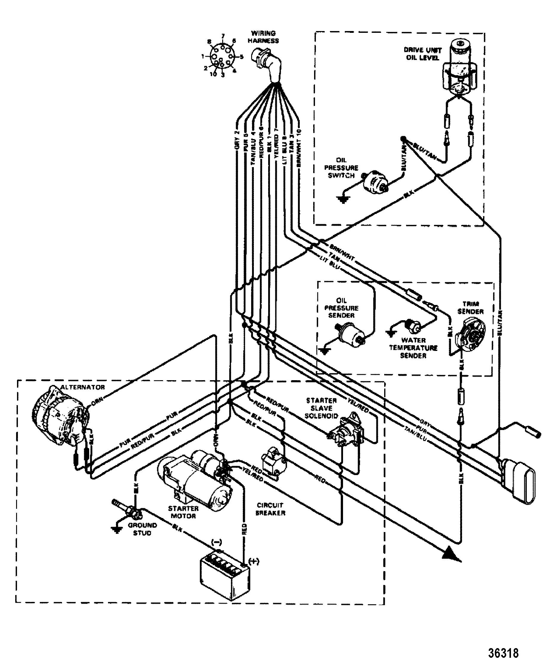 Fl 2330 Wiring Diagram Mercruiser 470 Wiring Diagram