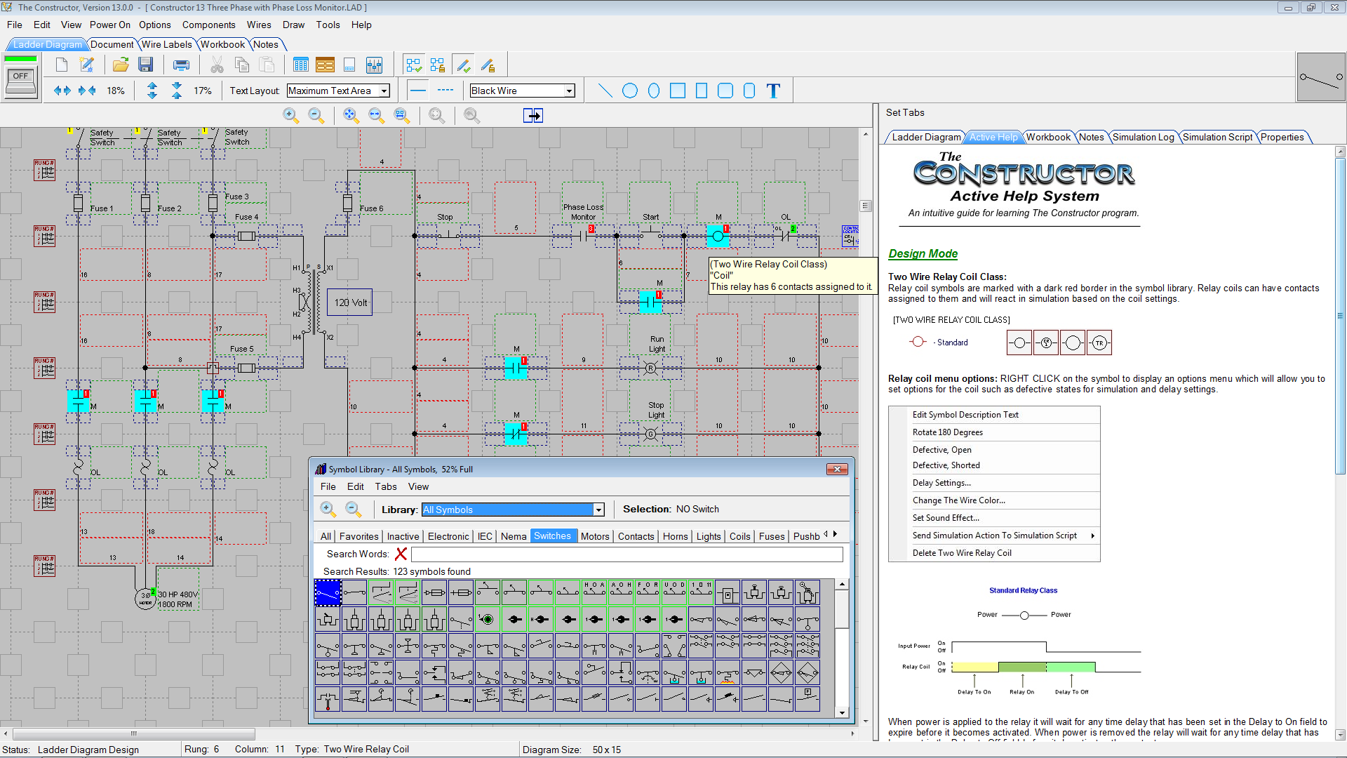 Admirable Electrical Circuit Diagram Design Software Circuit Simulator Wiring Cloud Lukepaidewilluminateatxorg