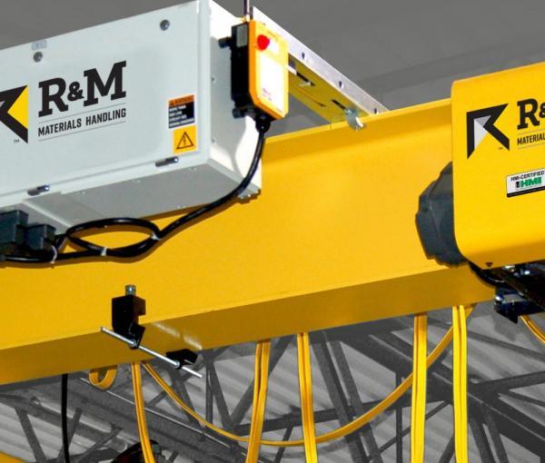 Cool Hoists Crane Components Rm Materials Handling Inc Wiring Cloud Licukaidewilluminateatxorg