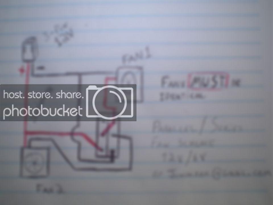 Ye 0682 Wiring Fans In Series Download Diagram