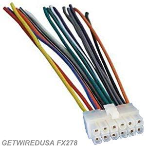 Dual Original Wire Harness for XDM260,XD230M,CP5250,XD5250,XD130,XDM270
