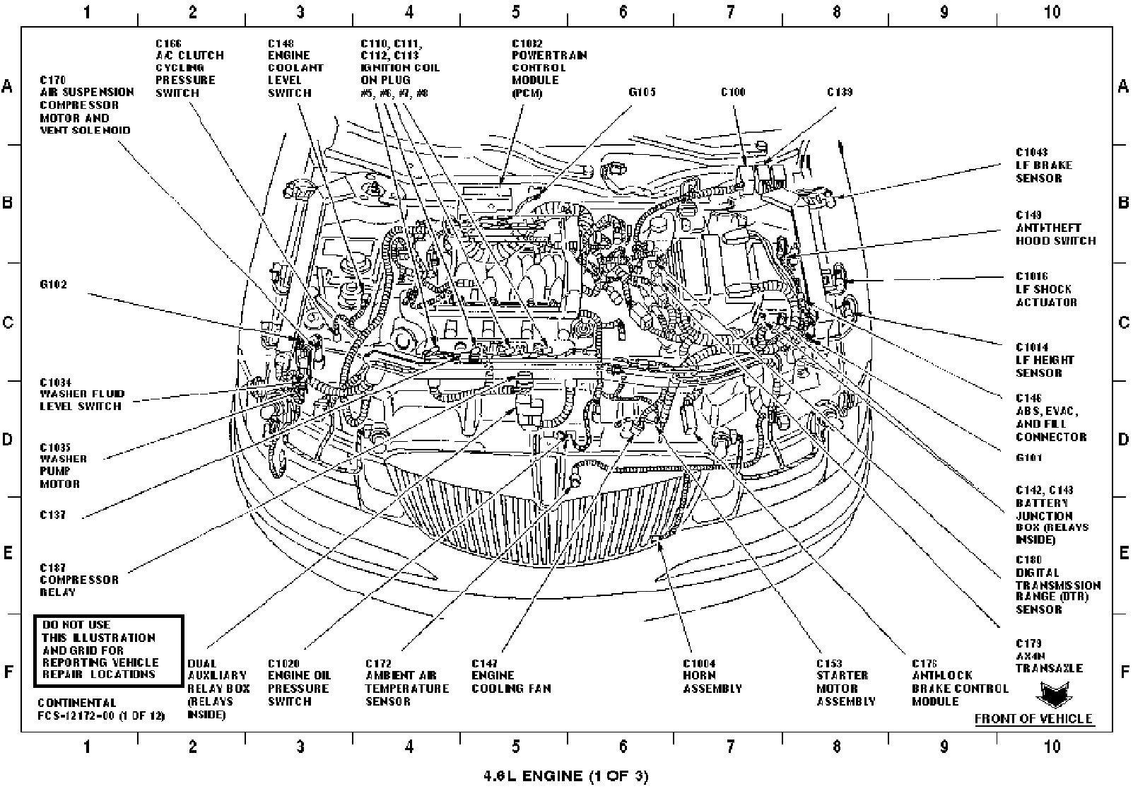 1998 Lincoln Navigator Engine Diagram Wiring Diagram Harsh Espace B Harsh Espace B Ponentefilmfest It