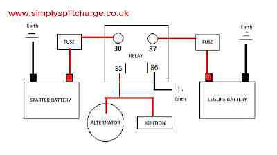 Split Charge Wiring Diagram - 2015 Gmc Canyon Wiring Diagram -  tda2050.bmw1992.warmi.fr | Split Charge Wiring Diagram |  | Wiring Diagram Resource