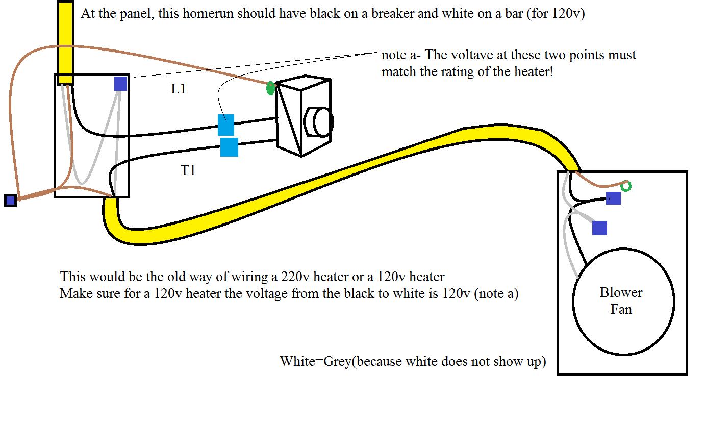 Tremendous Wiring For 220 Heater Wiring Diagram Database Wiring Cloud Ittabpendurdonanfuldomelitekicepsianuembamohammedshrineorg