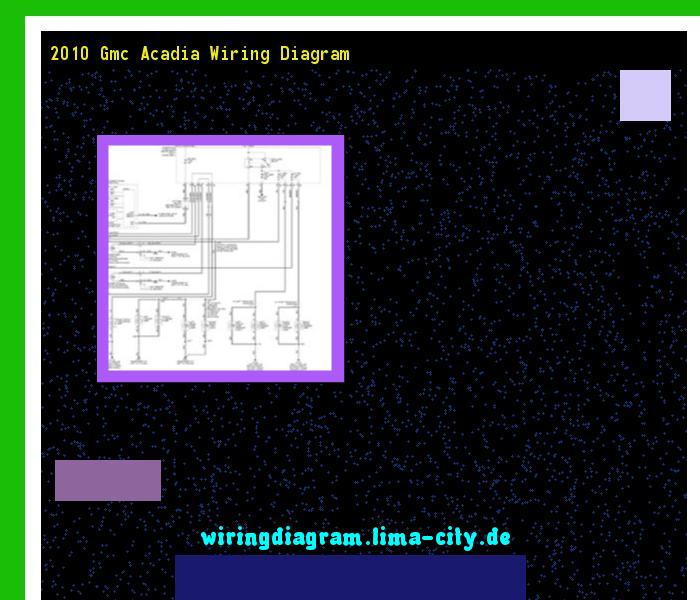 Remarkable 2010 Gmc Acadia Wiring Diagram Wiring Diagram 175836 Amazing Wiring Cloud Staixaidewilluminateatxorg