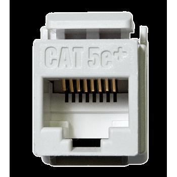 Legrand On-Q Data//Phone Jack 5-Pack Light Almond F3450LAV5 RJ45