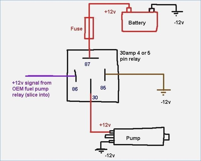 Super 12 Volt Relay Wiring Diagram 4 Pole Basic Electronics Wiring Diagram Wiring Cloud Waroletkolfr09Org