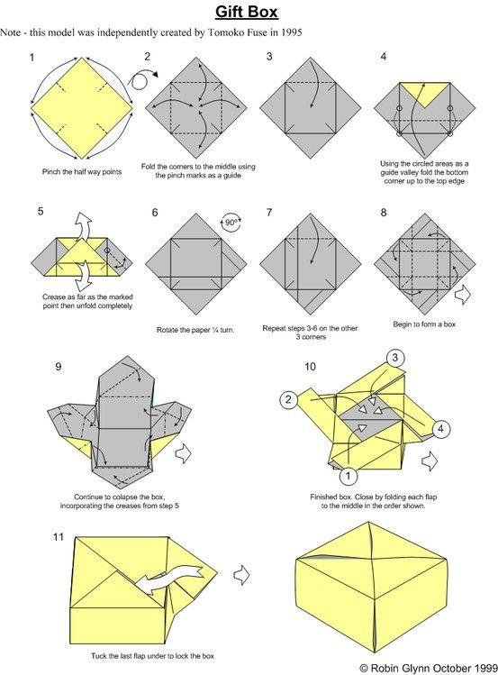 Origami Tutorial: Hexagon - YouTube | 749x553