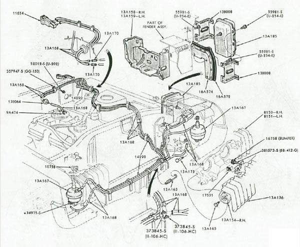 1967 Mercury Cougar Starter Wiring Gto Wiring Harnes Diagram Jeep Wrangler Yenpancane Jeanjaures37 Fr