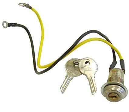 Groovy Amazon Com Ignition Key Switch Ford Tractor 9N 2N 8N Naa Jubilee Wiring Cloud Vieworaidewilluminateatxorg