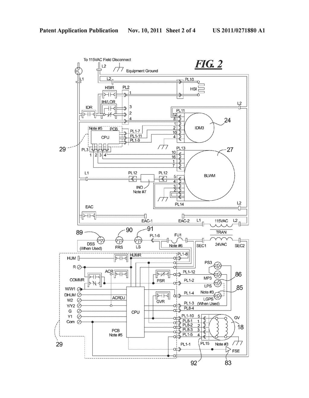 wiring diagram older furnace cn 5836  furnace parts diagrams on mobile home electric furnace  furnace parts diagrams on mobile home