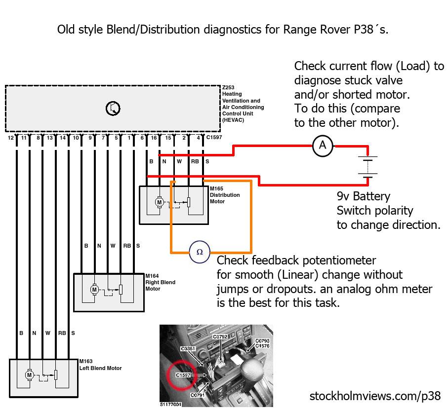 Enjoyable Range Rover P38 Wiring Diagram Wiring Diagram Database Wiring Cloud Onicaxeromohammedshrineorg