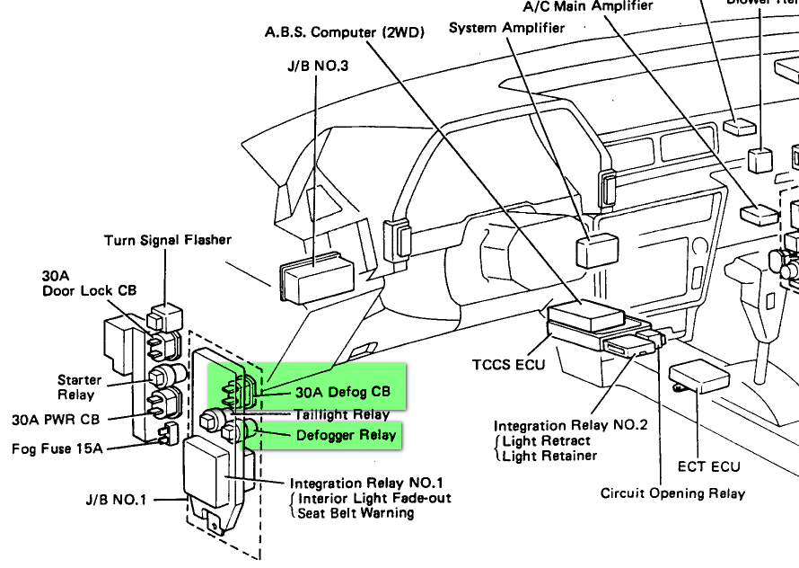 ke1454 wiring diagram along with 2000 toyota celica