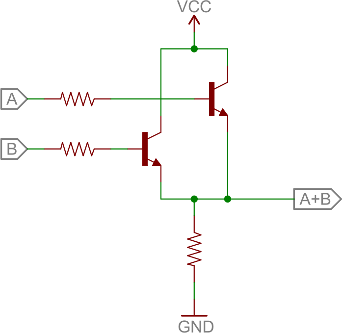 Prime Transistors Learn Sparkfun Com Wiring Cloud Picalendutblikvittorg