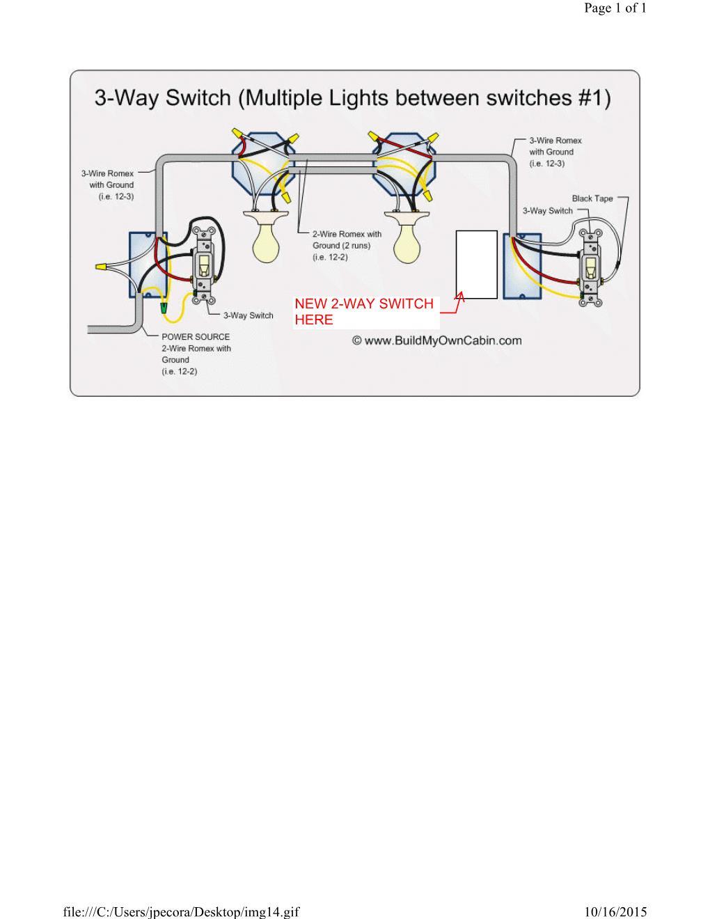 [DIAGRAM_38YU]  Wiring Diagram 3 Way 1 Pole - 2000 Ford F 150 Wires Diagram for Wiring  Diagram Schematics | 1 Pole Wiring Diagram |  | Wiring Diagram Schematics