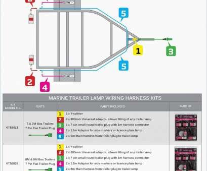at9862 pj trailer light diagram schematic wiring